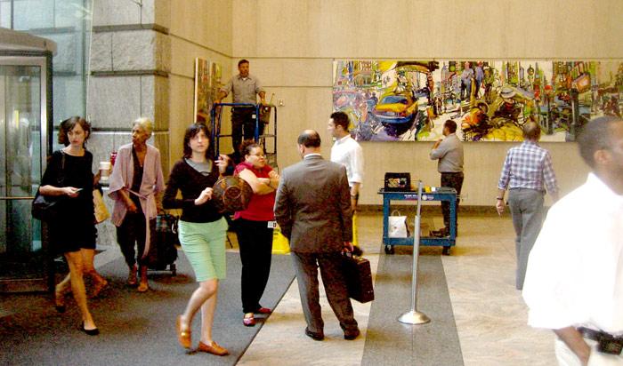 conde-nast-lobby-mural