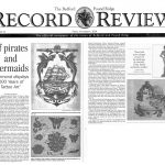 Bedford record Pound Ridge Review